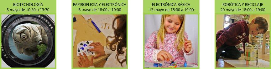 presentacion talleres blog