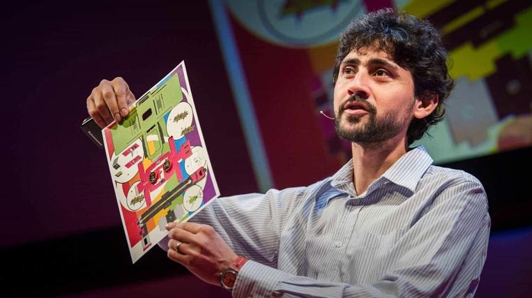 movimiento maker revolucion medicina