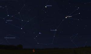 consejos ver perseidas constelaciones
