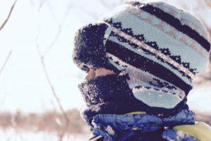 planes niños nieve