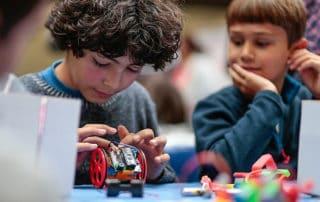 robótica_educación_vermislab_makerfaire
