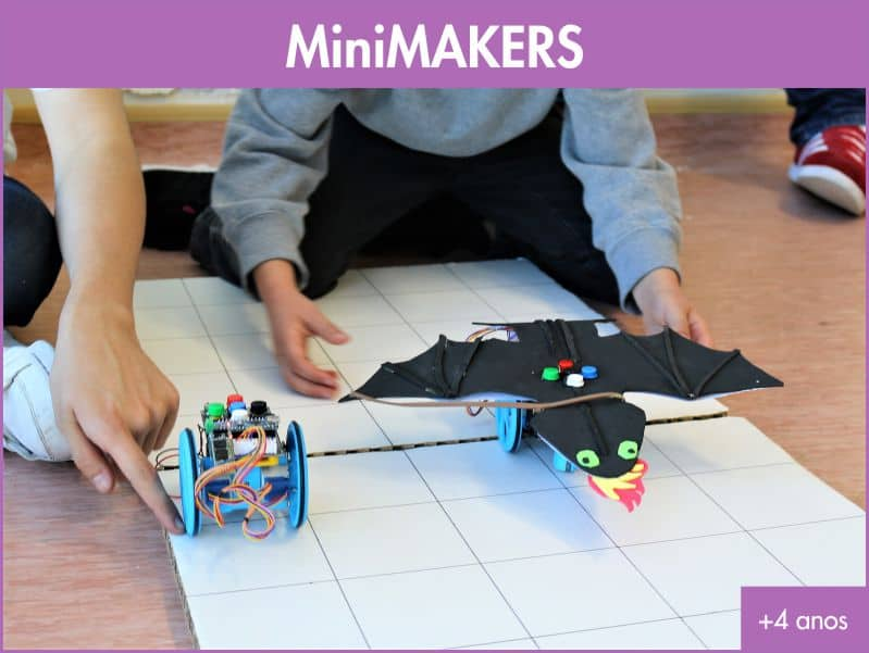Pack minimakers