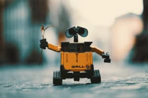 usar robotica en educacion niños