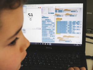 programación actividades extraescolares