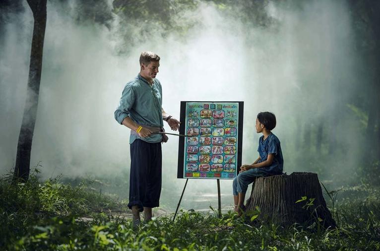 motivacion niños recursos educacion