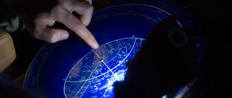 actividades galicia astronomia