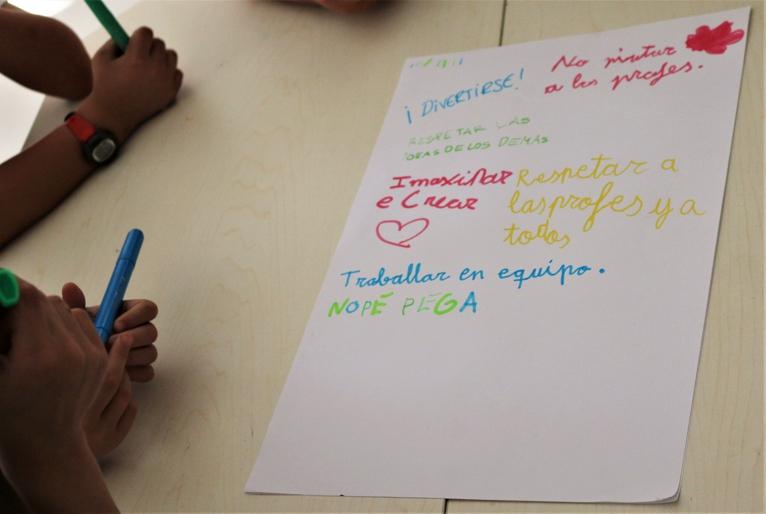 estrategias educativas equipo
