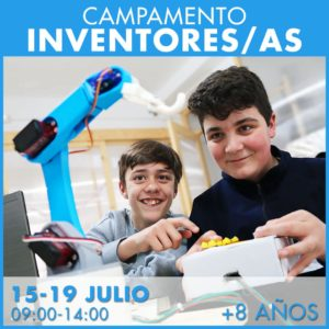 campamento_inventores_robotica_vermislab