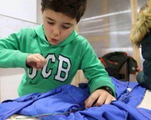 neurociencia educacion aprender haciendo