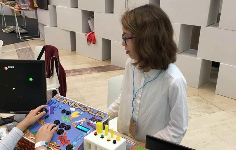 maker faire galicia proyectos niños