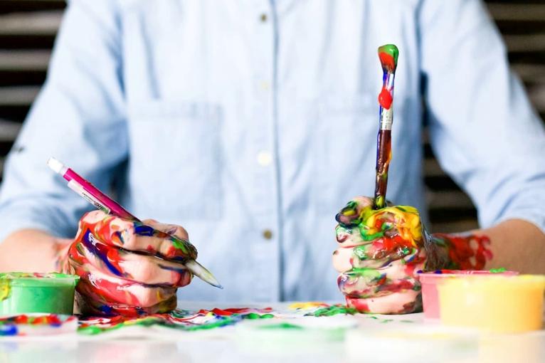 neuromitos hemisferio creatividad
