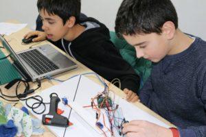 arduino programacion equipos