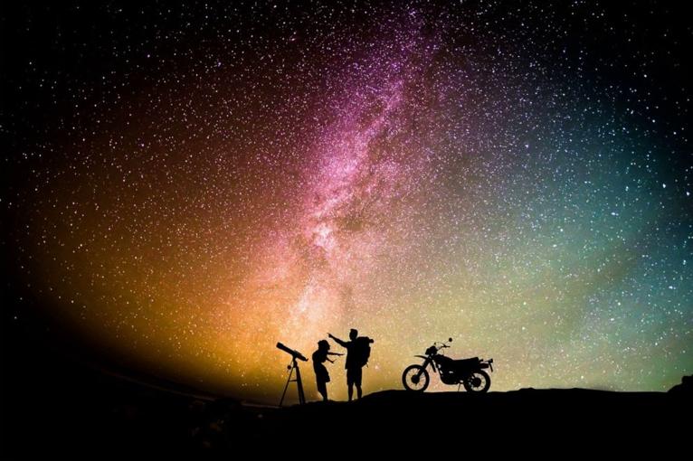 astronomia cielo