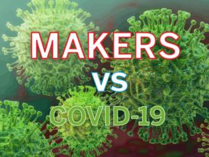 makers coronavirus covid 19