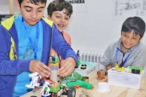 actividad-extraescolar-maker-robotica-vermislab