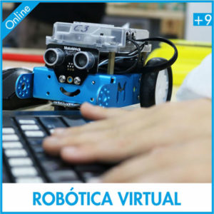 robotica-virtual-online