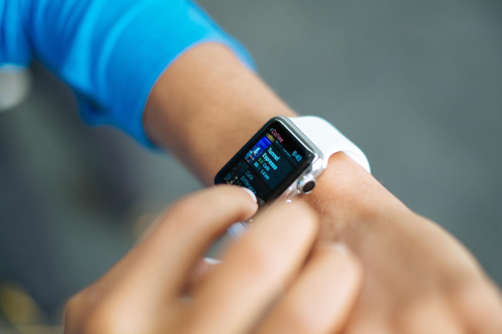 reloj big data