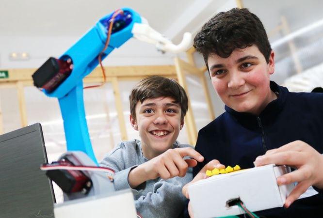robotica-maker-vermislab