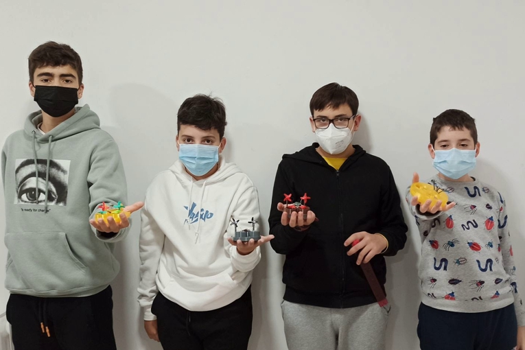 proyecto ganador maker faire galicia
