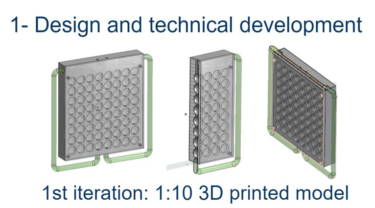 diseño y desarrollo tecnologico